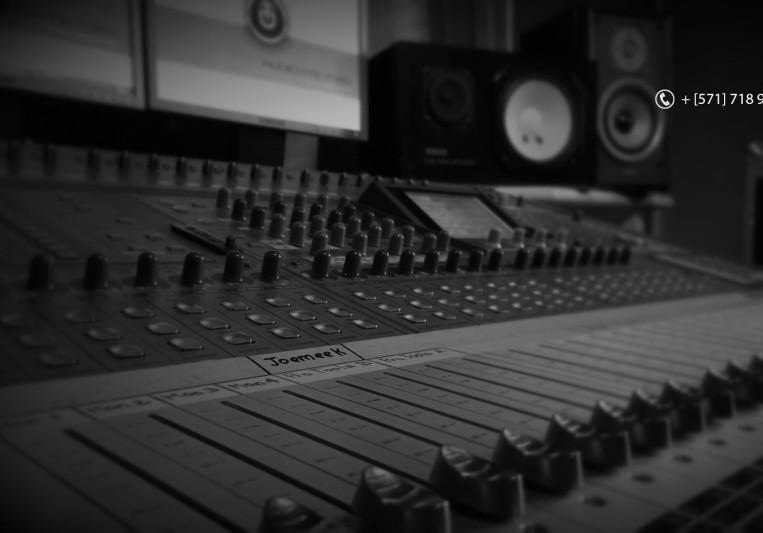 Audio Factory SAS on SoundBetter
