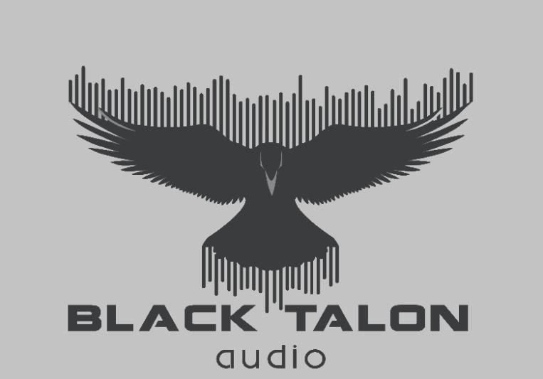 Black Talon Audio on SoundBetter