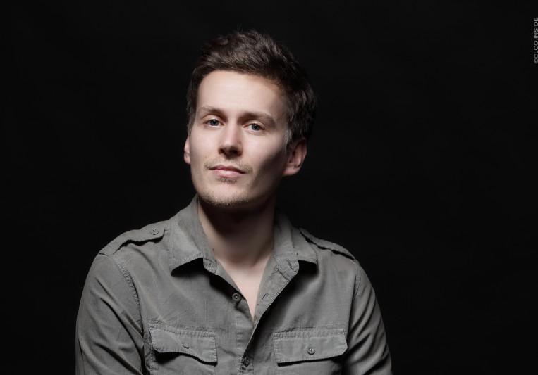 Eric Heber-Suffrin on SoundBetter
