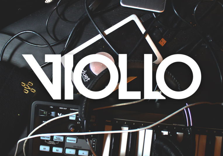 Viollo Production on SoundBetter