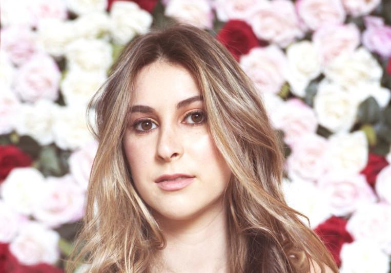 Nicole Haley on SoundBetter