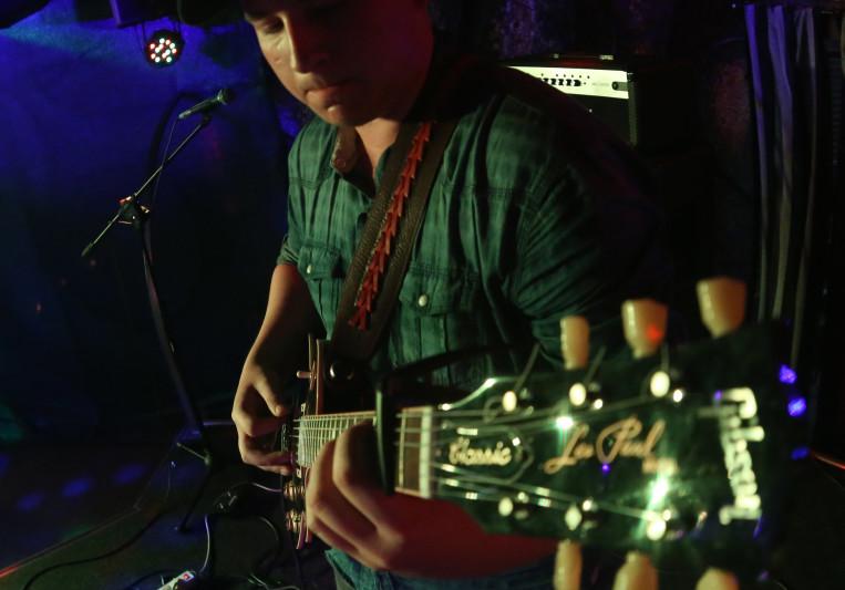 Alex Stockey on SoundBetter