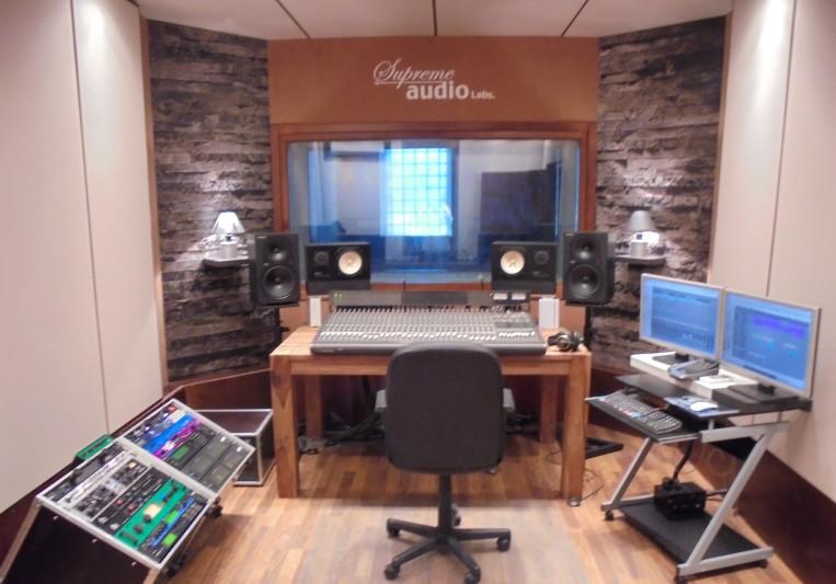 Supreme Audio Labs on SoundBetter