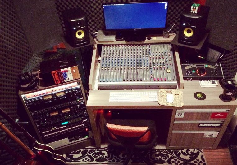 Jatobeats Studio on SoundBetter