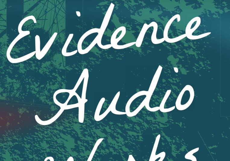 Evidence Audio Works on SoundBetter