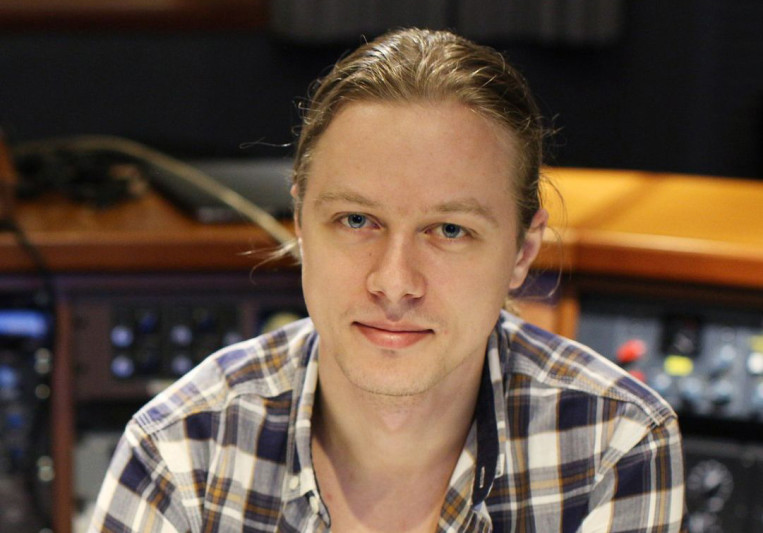 Anton Anru on SoundBetter