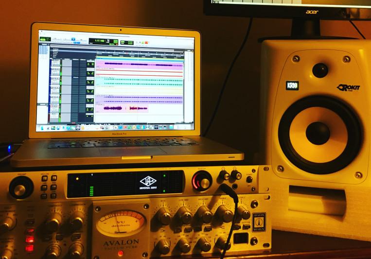 Dwayne89Mitch on SoundBetter