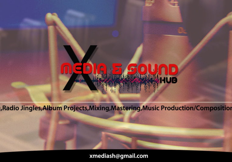 Recording Studio Midrand,JHB on SoundBetter