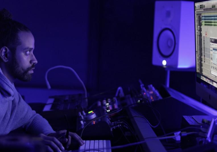 Blair Taylor on SoundBetter