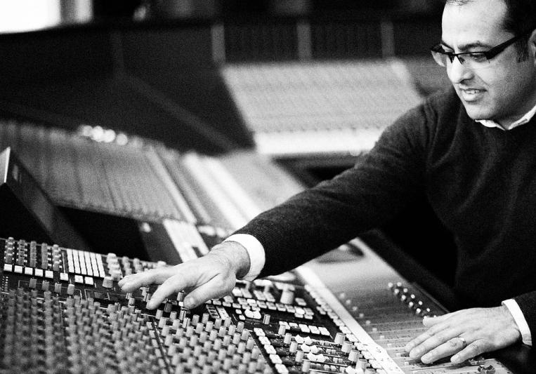 Ali Staton on SoundBetter