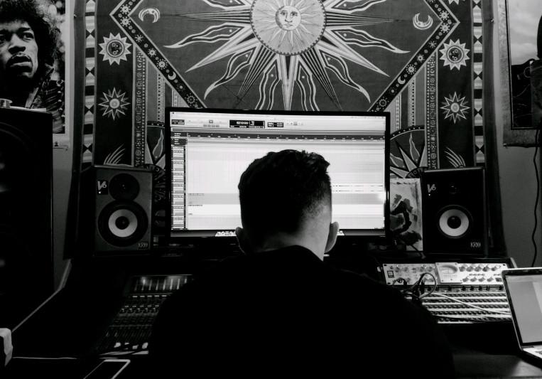 Brian Austin on SoundBetter