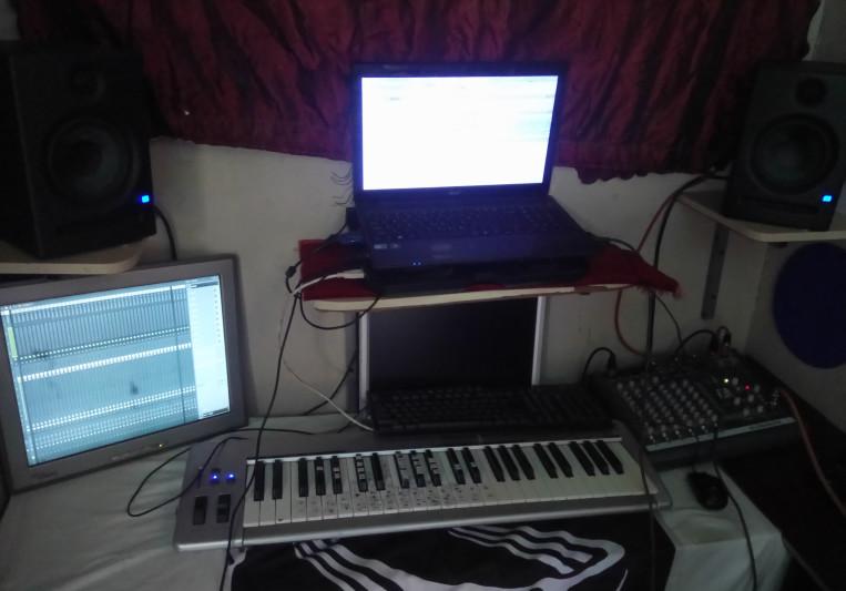 Cane Black on SoundBetter