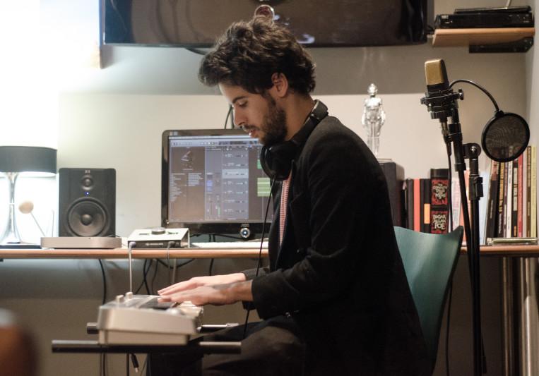 Gabriel Serapicos on SoundBetter