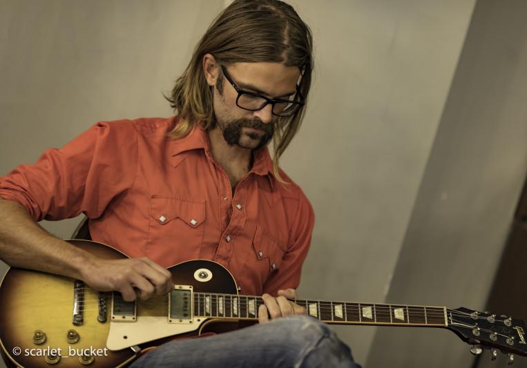 Daniel Sproul on SoundBetter