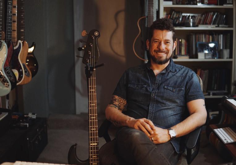 Travis Vance on SoundBetter