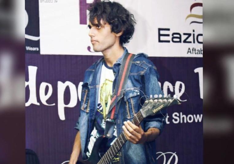 Hamza Hash on SoundBetter