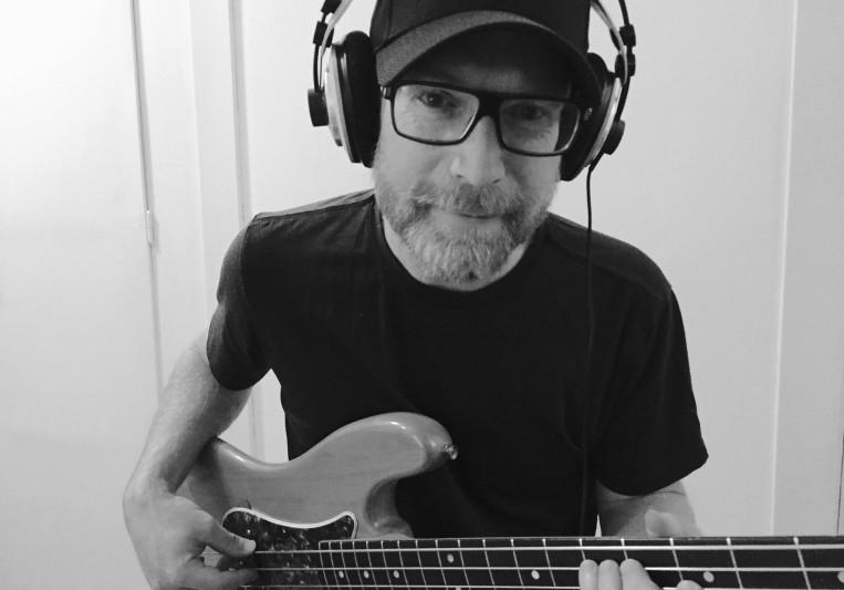 Fredrik Jonsson on SoundBetter