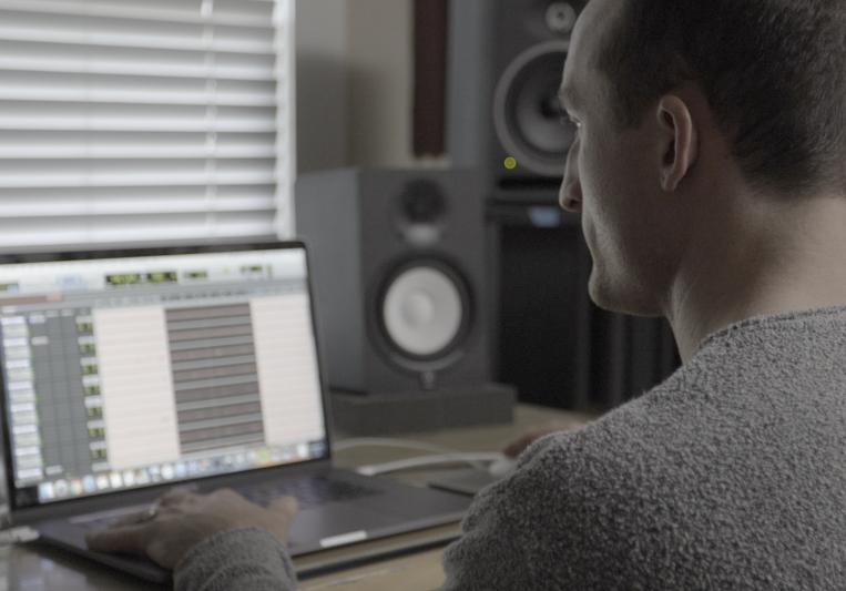 Bradley Johnson on SoundBetter