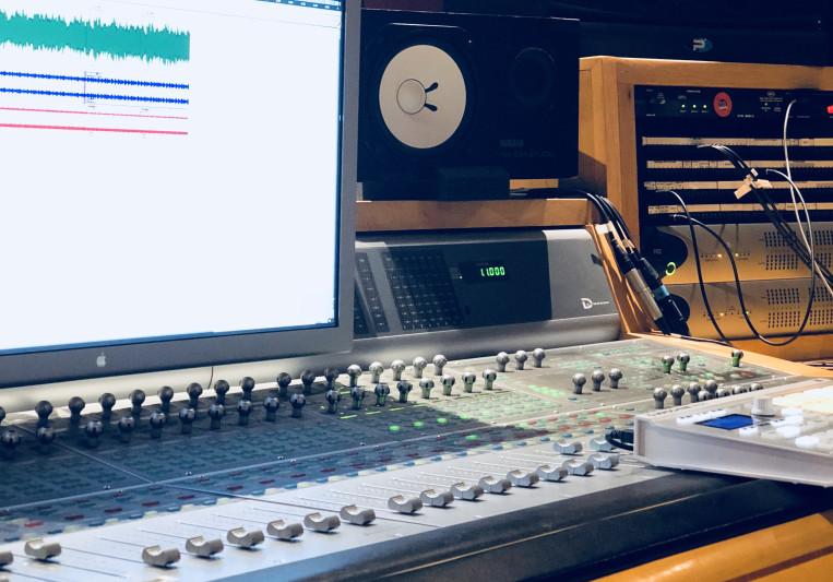 Studio Circle Recordings on SoundBetter