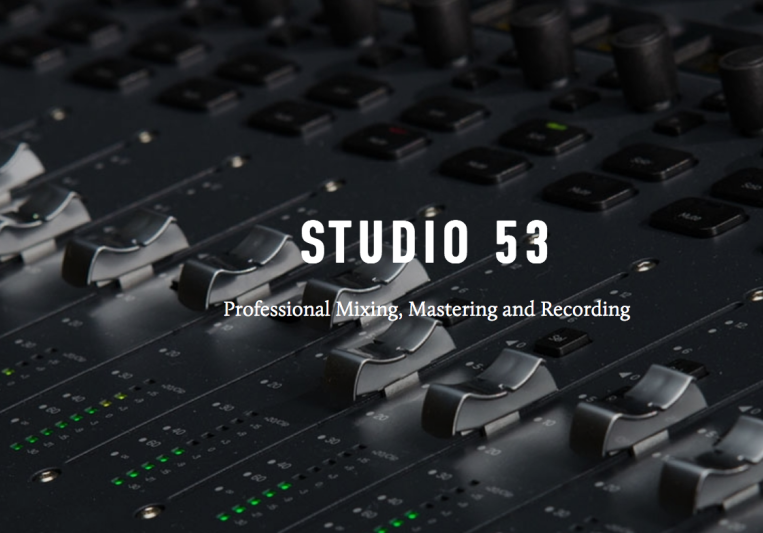 Studio53Productions.com on SoundBetter