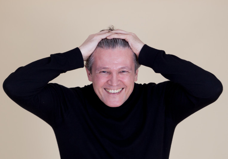 Rainer R. on SoundBetter