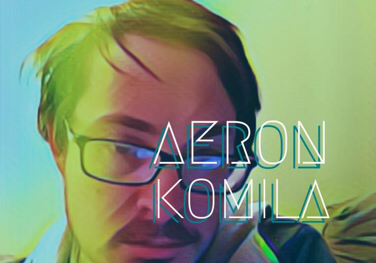 Aeron Komila on SoundBetter