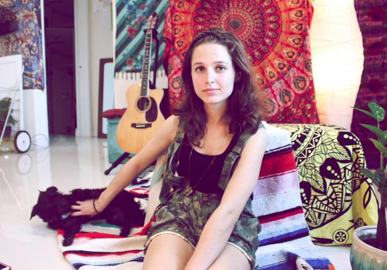 Becca Mar on SoundBetter