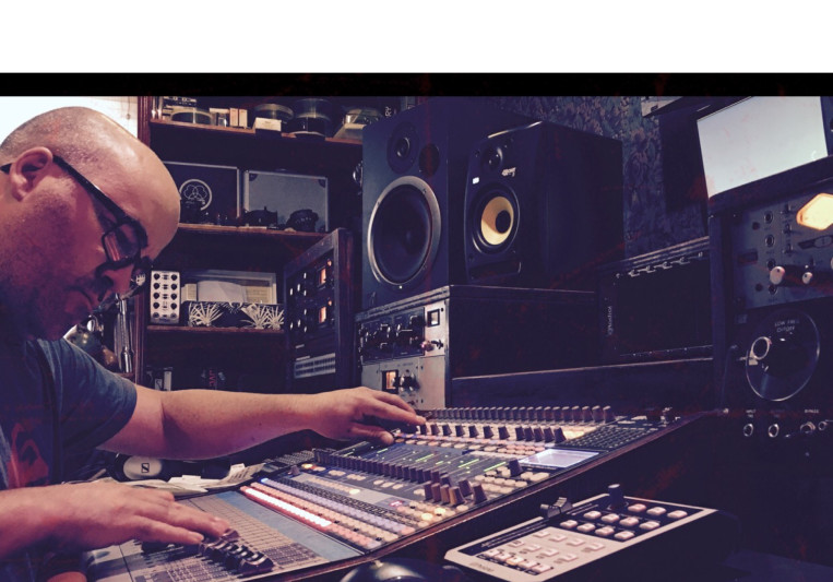 Fabio Guerreiro on SoundBetter