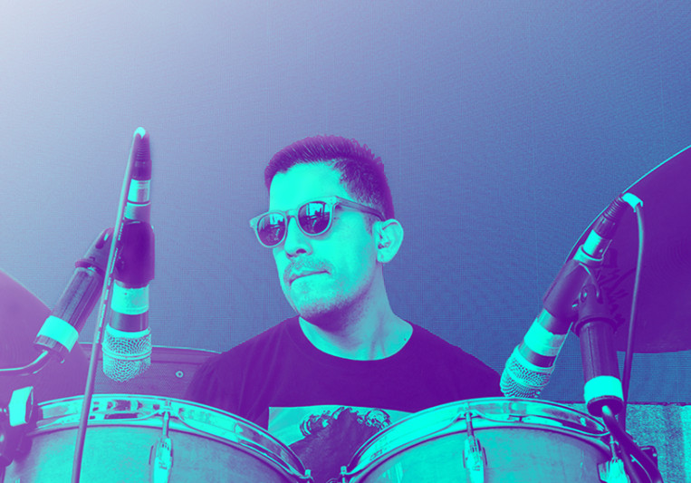 Moi Linares - 4Beat Music on SoundBetter