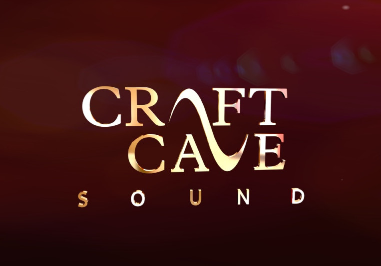 Craft Cave Sound on SoundBetter