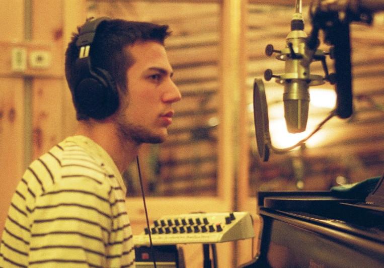 Matteo Scher on SoundBetter