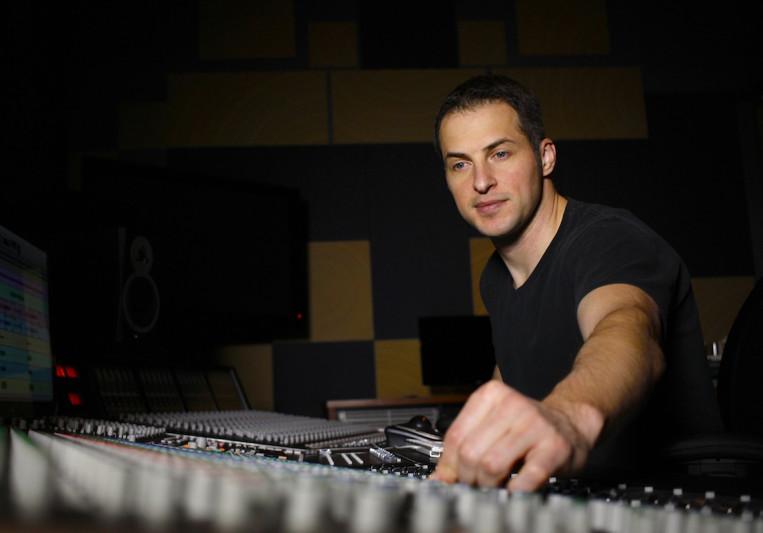 J.R. Noble on SoundBetter