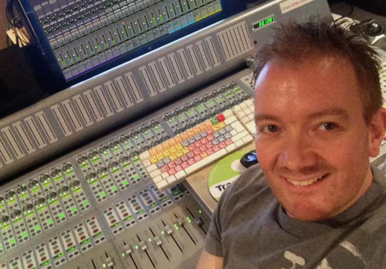 Andy Bradfield on SoundBetter