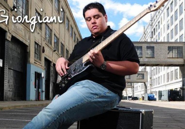 Douglas Giorgiani on SoundBetter