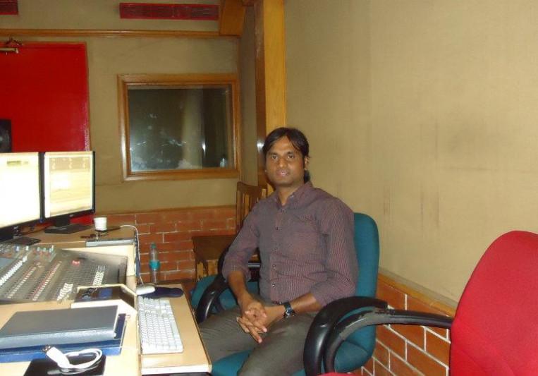 Prathap S. on SoundBetter
