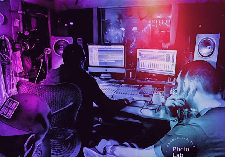 Substeppers on SoundBetter