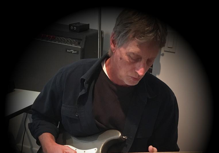 Todd B. on SoundBetter