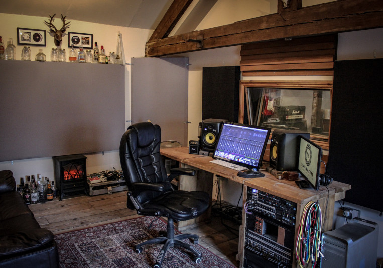 Toolmakers Recording Studio on SoundBetter