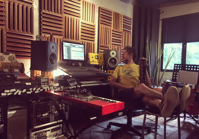 Fabio Pinczowski on SoundBetter