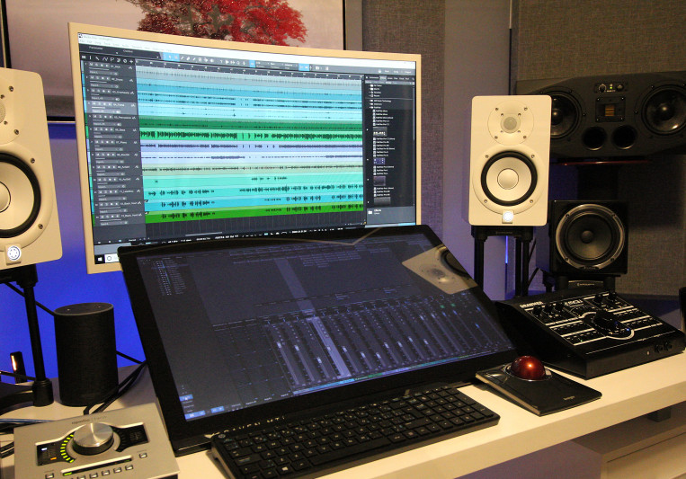 Chad Brett on SoundBetter