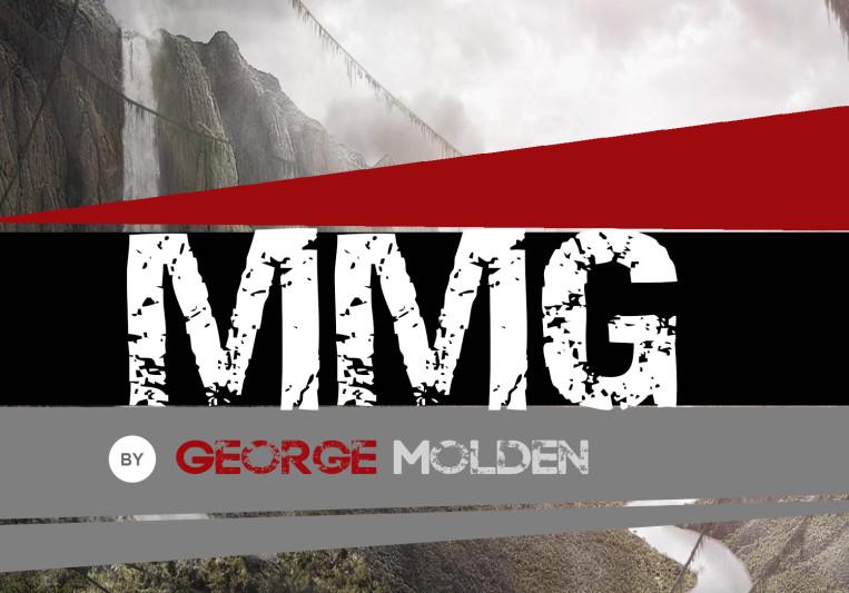 George Molden on SoundBetter