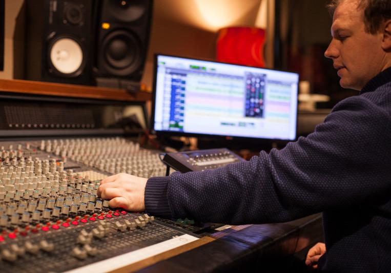 Nat Pike on SoundBetter