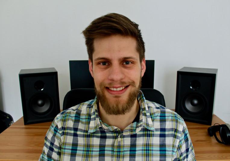 Barnabbe Productions on SoundBetter
