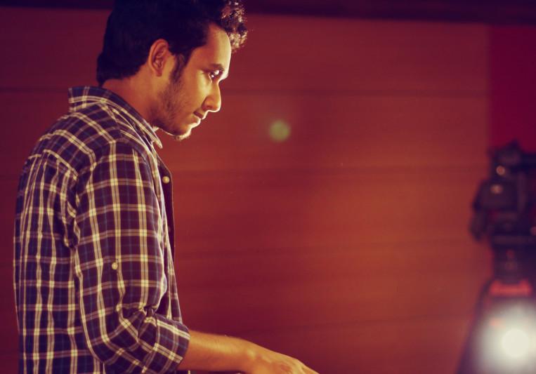 Priyanuj M. on SoundBetter