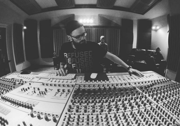 Aidan Cunningham Mixer on SoundBetter
