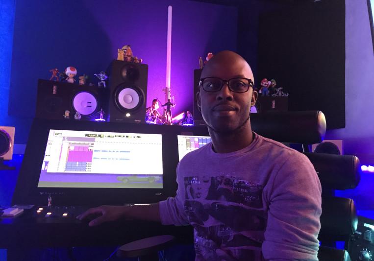 The Lab Recording Studio on SoundBetter