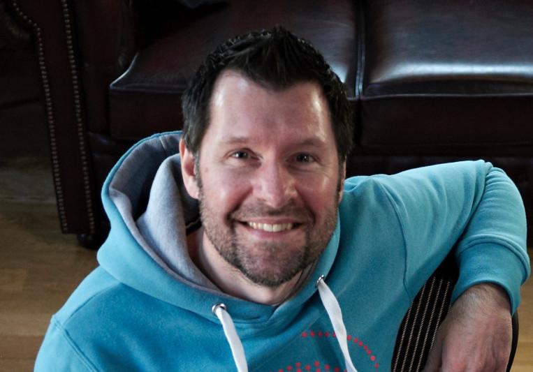 Graham Stack on SoundBetter
