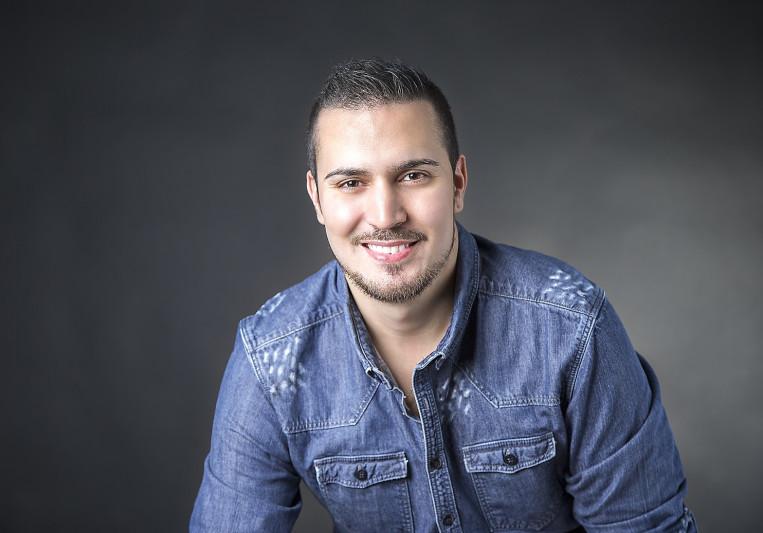 Cristian Corona on SoundBetter