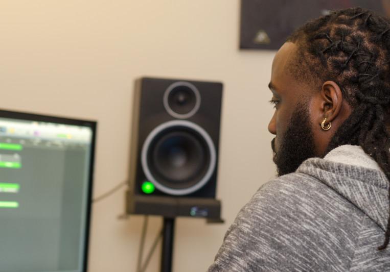 Rasta X Music on SoundBetter