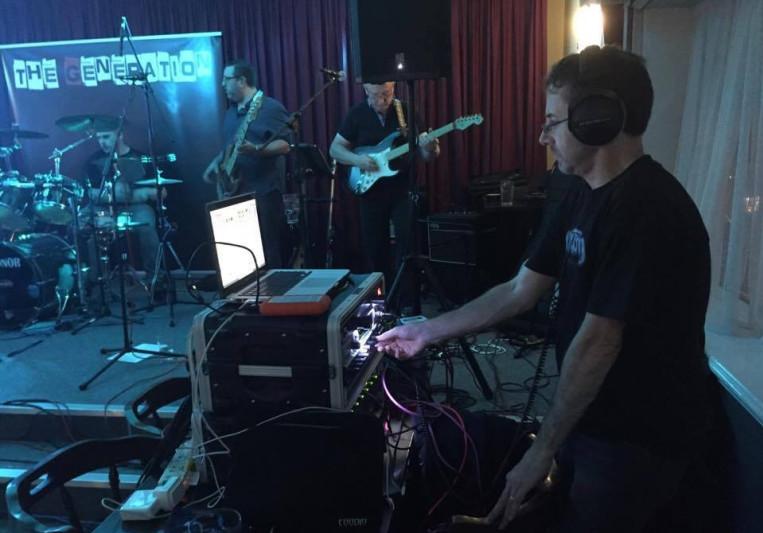 Creaking Bones Mobile on SoundBetter